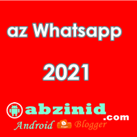Download AZWhatsapp apk 11.00 new version 2021 update