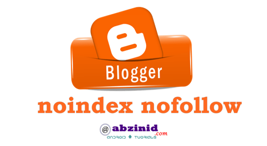 How to add noindex nofollow HTTP header on specific blogger post and page