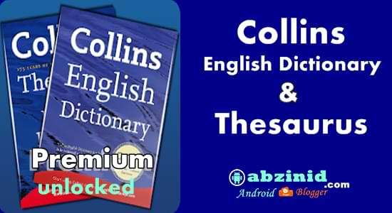 collins english dictionary full version free download