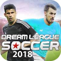 Dream League Soccer 2018 1.1 apk for Android Devices