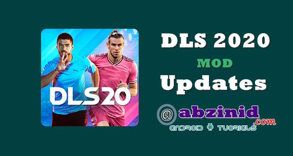 DLS 2020 mod apk obb data 7.41 latest update