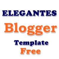 Download Elegantes Responsive Blogger Template mobile friendly