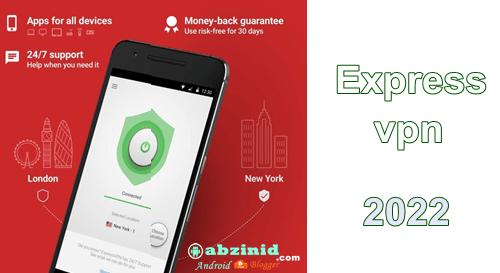 ExpressVPN 9.0.3 Best Android VPN premium mod
