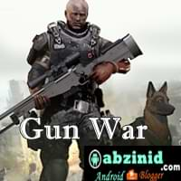 Download Gun War - Shooting Game v2.8.1 android MOD apk Latest offline Game