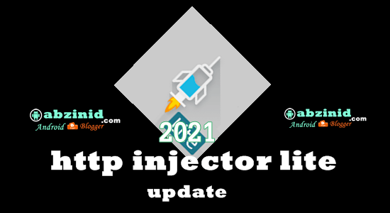 HTTP Injector lite 2020 latest version 4.5.8