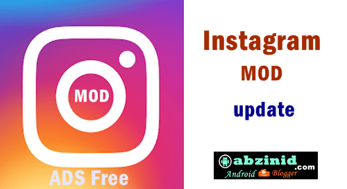 Instagram mod apk 212.0.0.0.54 latest version 2021 full unlocked no ads