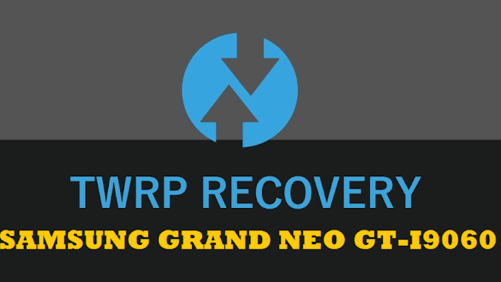 Install Latest TWRP Recovery on Samsung GT-I9060 and Get Root Access