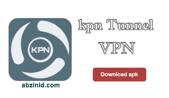 New Kpn tunnel apk latest version 3.0.4 for android devices