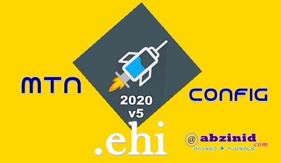 New http injector files MTN ehi config April 2021 fast ssh server