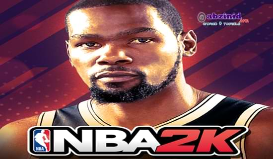 NBA 2K Mobile Basketball apk + obb data file 2.20.0 latest release 2021