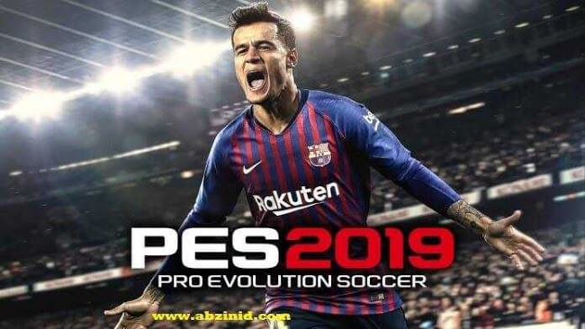 install Latest PES 2019 v3.3.1 Pro revolution main obb anad additional Patch on Android