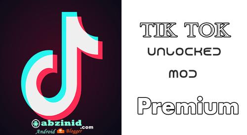Tiktok mod apk 21.6.5 (2022106050) Premium unlocked 2021 new update