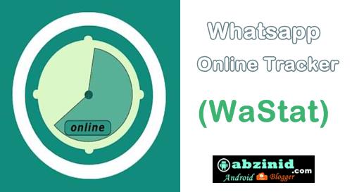 whatsapp online tracker premium/mod apk