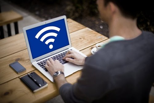 An Easy way to connect Android Device to PC via wifi to Manage and Copy files on Each of them