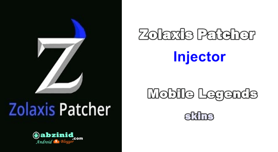 zolaxis patcher android apk